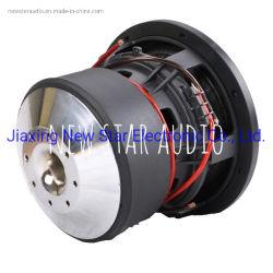 populärer Auto 8inch Subwoofer 140oz Magnet-Bewegungsaluminiumkorb vom neuen Stern-Audio