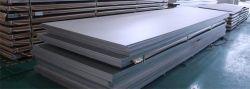ورقة من الفولاذ المقاوم للصدأ N07713 2.4671