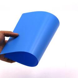 strato opaco glassato della cancelleria colorato 0.3mm pp per il dispositivo di piegatura di archivio