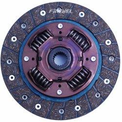 Fabrieksprijs Fricwel Auto Parts High Performance koppelingsplaat voor Toyota Cars OEM ISO9001 TS16949