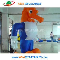 Modello gonfiabile del fumetto/fumetto gigante per fare pubblicità