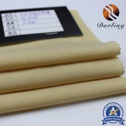 30d elastano poliéster tecido stretch para roupa