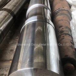 鍛造材シャフトのリングSAE1045 Ck45 4140 1.7225は鋼鉄を造った