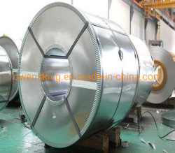 Rivestimento colorato piastra a spirale in alluminio/alluminio per materiali da costruzione