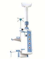 Bedarfs-chirurgische Energien-Emergency hängende medizinische manuelle anhebende Decken-medizinische aufmerksamspalte