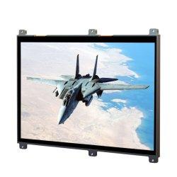 13.3 verbeterde Vlakke Ruwe LCD van het Comité Vertoningen