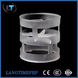 Anello di plastica della cappa di media dell'imballaggio per l'imballaggio dell'impianto di lavaggio
