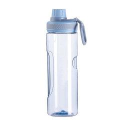 Topko 500ml 스포츠 워터 병 휴대용 광구강형 대형 플라스틱 젖병 누액 방지 스페이스 컵 BPA 불포함 여행용 머그컵(빨대 포함