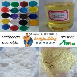 Steroïden van de Hoge Zuiverheid van de Olie van de Hormonen van deca Durabolin/Tadalafil/Primobolan/Revalor-H//Equipoise de Gele Vloeibare