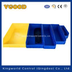 ISOの製造の適用範囲が広いAssembleingのディバイダの小さい部品のプラスチック収納用の箱およびボックス