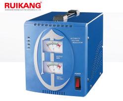 110A 220V AC 500 va de la función de retardo estabilizador de tensión con TV