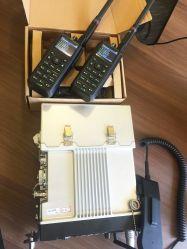 Véhicule automobile 30-88MHz DMR -dans le véhicule de la radio mobile dans DMR & Mode analogique