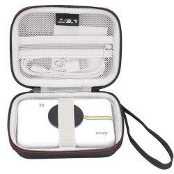 Gc OEM ODM EVA жесткий футляр для цифрового устройства приема защитный пакет молнией случае жесткий оболочки подушек безопасности