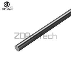 Negro de tamaño personalizado plegable flexible de fibra de vidrio de FRP Camping/Party Tienda polos Varilla de soporte con tapa de plástico