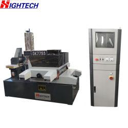 Cône de haute précision électroérosion à fil machine de coupe