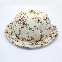 주문 고전적인 어부 물통 옥외 상승 난조 조정가능한 모자