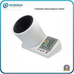مراقب ضغط الدم الآلي للمعدة المصنعة للمعدات الأصلية Bracelet-Cuff مع CE&FDA