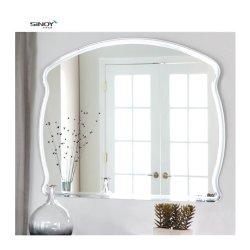 Looking Glass miroir de miroirs à ondes longues de forme ronde