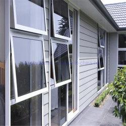 De l'aluminium de haute qualité unique Bosen Hung fenêtre simple vitrage fenêtre en aluminium