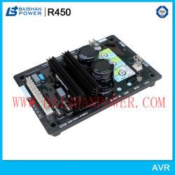AVR R450 R450m para Leroy Somer Aplicações do Alternador R250, R220, R230, R438, R448 Regulador de tensão automático