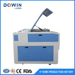 máquina de gravação a laser de CO2 barata impressora para telefone celular de flores de madeira Shell engravador de vidro