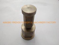 Compteur de la machine CNC évier Outils de perforation