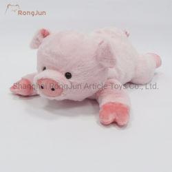 Eco-Friendly Porco Rosa de pelúcia Stuff Brinquedo Animal