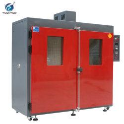 Tester per clima a 200 gradi apparecchiature di prova industriali invecchiamento ad alta temperatura Forno