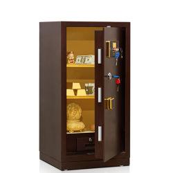 Digital de Alta Seguridad Lock Hotel Caja Fuerte arma seguro Hotel Caja de seguridad