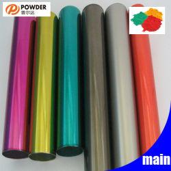 Ral цветов электростатического разряда термореактивные порошковые покрытия порошковой краской