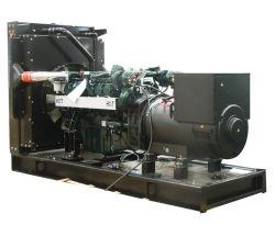 P158le-1 300kw Coreia industrial gerador diesel Doosan Grupo Gerador