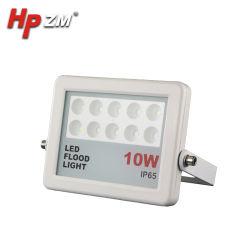 AC85-265V LED رفيع الطوفان Light10W SMD توفير الطاقة
