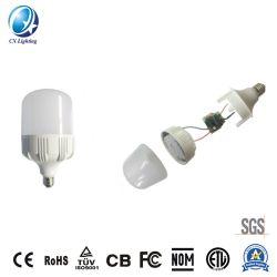 18W T LED Lâmpada de forma a lâmpada LED Projector quente de luz branca fria T80 SKD 1620 lm E27
