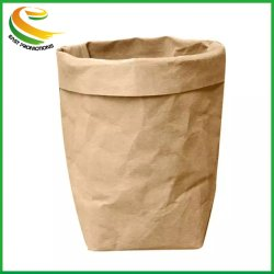 Le recyclage du papier kraft Sac Heavy Duty