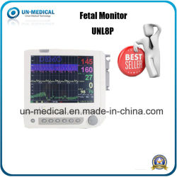 Baby Hospital Gestante Maternal Heart Monitorar Unl8p