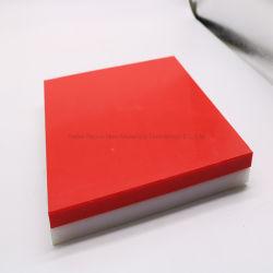 Mit hoher Schreibdichtepolyäthylen-Sicherheits-thermoplastisches ultra hohes Molekulargewicht PET Blatt