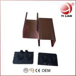 Automotive koelproducten Aluminium Profiel radiator Auto koelsysteem water Luchtkoel