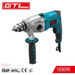De industriële Kwaliteit 1050W Krachtige Twee van de Hulpmiddelen van de Macht - de Boor van het Effect van de snelheid