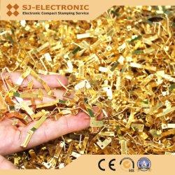 Qualitätssicherlich kleine Menge-Metall, das Teile für Wasser-Messinstrument stempelt