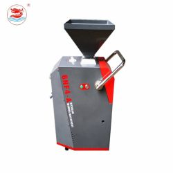 moinho de arroz agregado doméstico pequenas 220V o processamento automático de moinho de arroz Arroz Arroz moinho de arroz da Máquina