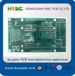 Flex personnalisée en usine de BPC de l'affichage écran tactile FPC