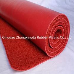 Kommerzielle Staubschutz Desinfektion PVC Eingang Teppich Matte für Büro Und zu Hause