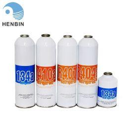 Mischkühlkleine Dose des gas-R410A 1kg - Mapp Dose