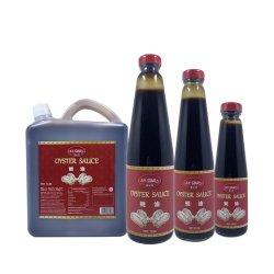 試供品のシーフードの乾燥の製造業者のびんHACCP Halalのカキソース