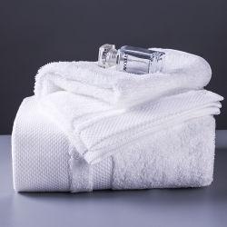 Katoenen van fabriek de In het groot Elegante 100% Handdoek van het Hotel