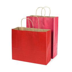 Многоразовые изготовленный на заказ<br/> крафт-бумаги сувениры для вторичной переработки