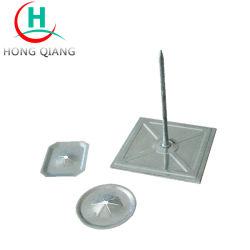HVAC 절연제 못 절연제 Pin 기계설비 부속품 절연제 걸이