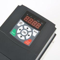 Geluidsarme waterpomp Transformador frequentie-omvormer variabele toerentalregelaar 3,7kw 220 V