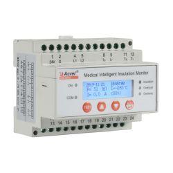 Isolierungs-Monitor für DC24V medizinisches IT-System