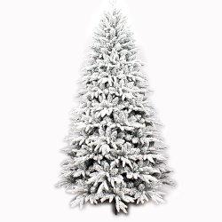 Yh1967 عيد ميلاد المسيح زخرفة ثلوج [بي] [بي] اصطناعيّة عيد ميلاد المسيح شجرة